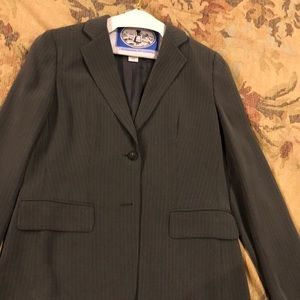 Woman's business suit